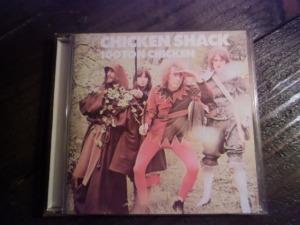 100Ton Chicken
