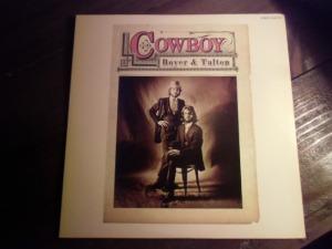Cowboy / Boyer & Talton
