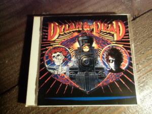 Dylan & The Grateful Dead
