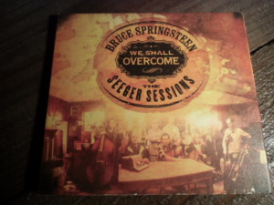 We Shall Overcome  The Seeger Sessions