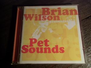 Brian Wilson Presents Pet Sounds Live