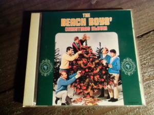 The Beach Boy's Christnas Album