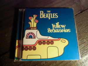 Yellow Submarine Songtrack