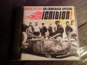'68 Comeback Special Ignition!