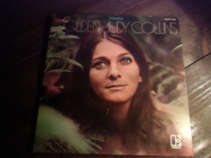 Golden Judy Collins