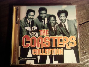 Yakety Yak The Coasters Collection