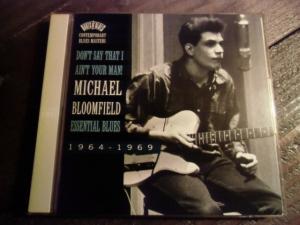 Essential Blues : 1964-1969