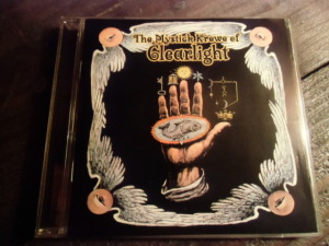 Mystick Krewe Of Clearlight