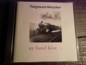 Ay Found Kiss