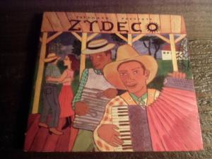 Putumayo Presents Zydeco