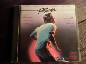 Footloose Original Soundtracks