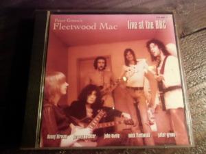 Pete Green's Fleetwood Mac Live At The BBC