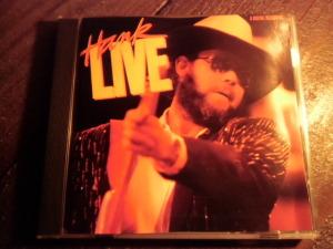 "Hank "" Live"""