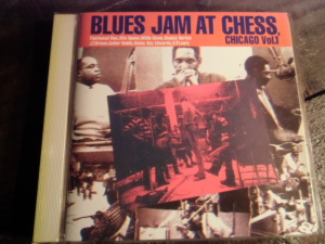 Blues Jam At Chess, Chicago Vol. 1