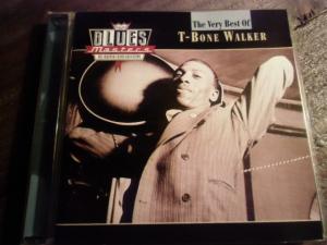 The Very Best Of T-Bone Walker