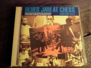 Blues Jam At Chess, Chicago Vol. 2