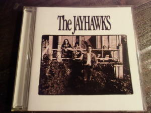 The Jayhawks (aka The Bunkhouse Album)