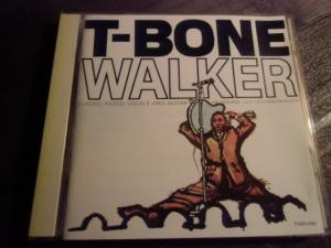 T-Bone Walker His Original 1942-1947 Performance