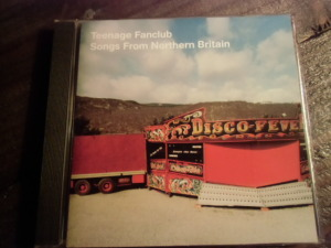 Song From Northern Britain