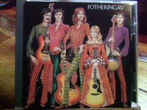 Fotheringay