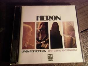 Up On Reflection The Dawn Anthology