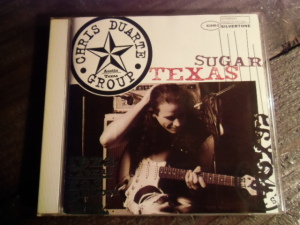 Texas Sugar / Strat Mgik