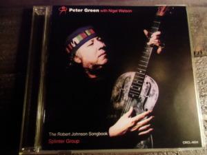 Robert Johnson Songbook / With Nigel Watson