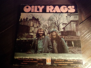 Oily Rags