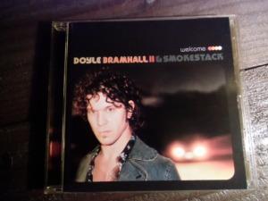 Doyle Bramhall Ⅱ& Smokestack