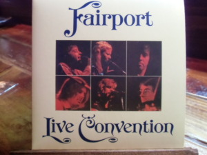 Fairport Live Convention