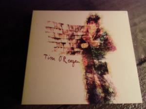 Tim O'Reagan