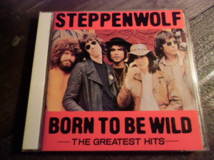 Born To Be Wild -The Greatest Hits-