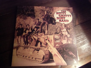 Nitty Gritty Dirt Band