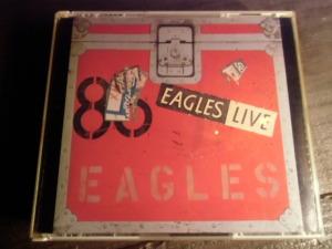 Eagles / Live