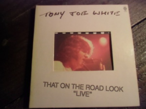 """That On The Road Look """"live"""""""