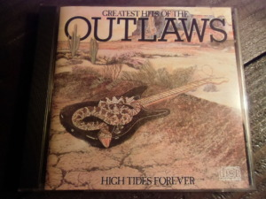 Greatest Hits Of THe Outlaws