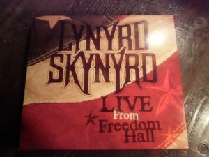 Live From Freedam Hall