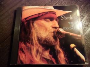Stardust / Willie Sings Stardust