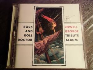 Lowell George Tribute Album