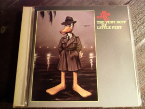 As Time Goes By  The Very Best Of Little Feat