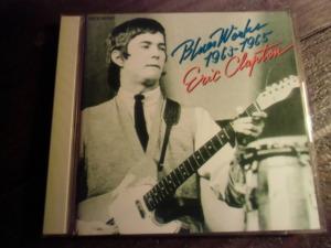 Blues Works 1963-1965