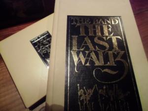 The Last Waltz new
