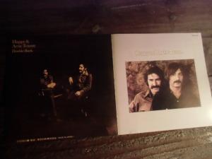 Happy & Artie Traum ('69) / Double-Back ('71)